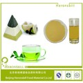 High quality instant green tea extract powder for drinking,beverage