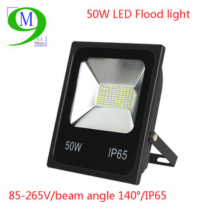 Super bright 100w badminton/basketball/vollyball court led flood light outdoor