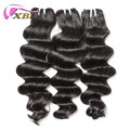 Wholesale Price Hot Sale Good Quality Free Sample100% Human Hair Weft