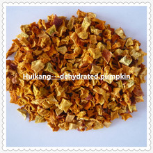 Dried dehydrated pumpkin 10mm*2mm