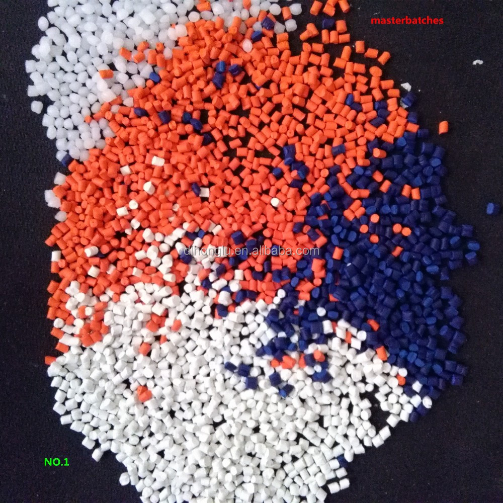 colorful plastic masterbatches/ PE/PP/ABS/EVA masterbatches/ masterbatches granules