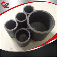 customized designing high quality graphite carbon crucible