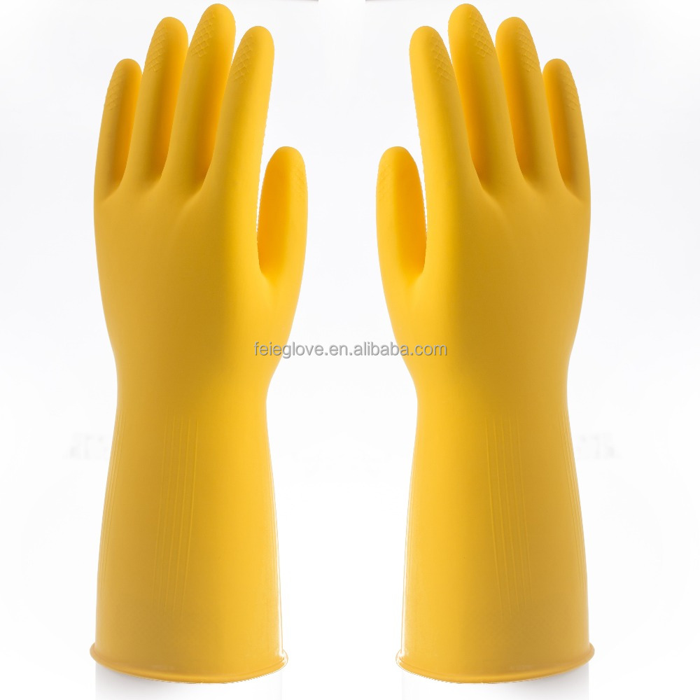 full finger work glove anti impact safety garden glove welding/motorcycle repair
