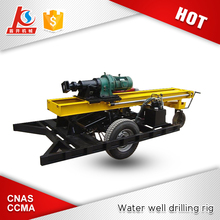 KQZ200D water bore well drilling machine in tamilnadu