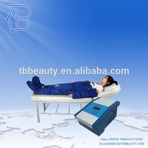 T&B the latest 2 in 1 infrared air pressure body suite for losing weight