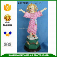 polyresin Divine Child christian gifts wholesale