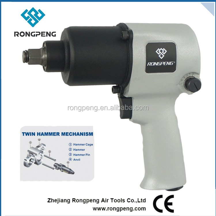 "RONGPENG AIR 1/2"" Impact Wrench Air tools,Pneumatic tools"