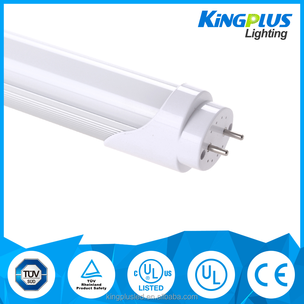energy saving led linear luminaire aluminum profile super bright led tubes t5 4 ft 6 ft 21W led integrated linear light