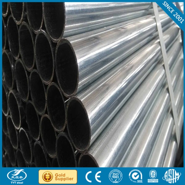 top quality 40mm pre galvanized steel tube stkm 11a steel pipe