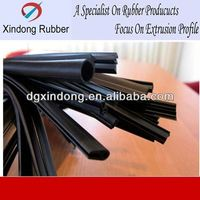 China professional manufacturer Shower door rubber seal strip
