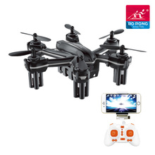 best wifi control 2.4G 6 axis aerial vehicle mini quadcopter drone with gravity induction function BR1