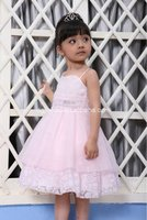 NEW ARRIVAL!2013 latest fashion latin dance dress for children