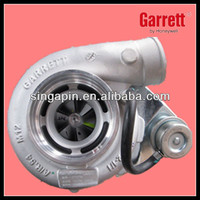 original garrett GT37 turbo 723714-5006