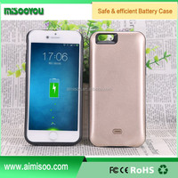 Hot sales Slim 2600mAh battery cover case for iphone 7