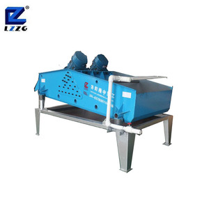 2018 new type sand dehydration machine best supplier