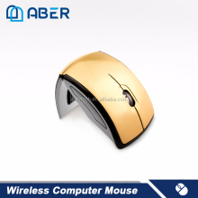 2.4Ghz USB Wireless Foldable Optical Mouse for Mac