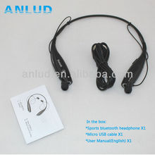 Import cheap goods from China ALD03 Factory Consumer electronic stereo headset bluetooth