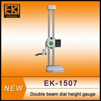 High quality OEM bracket height gauge