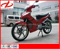 Best Seller Cheap Chongqing 125cc Cub Motorcycle Made In China