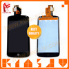 China Mobile spare parts touch screen for LG Mako OEM for LG Nexus 4 lcd screen with digitizer assembly