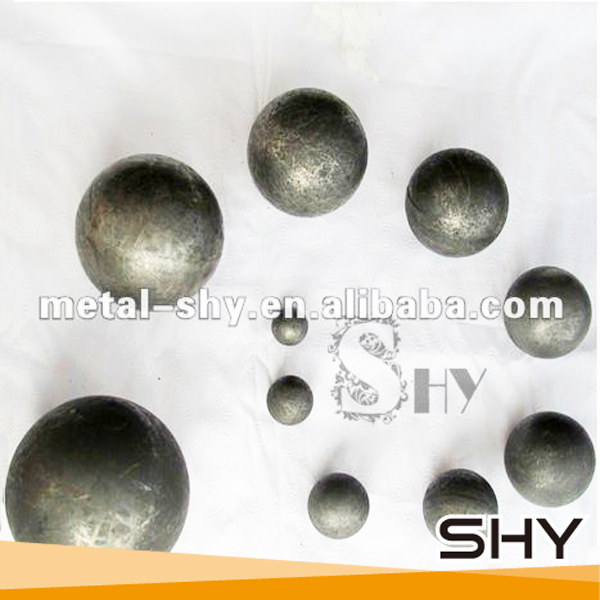 Wrought Iron Spheres Forged Steel BAll&Cabon Steel Ball