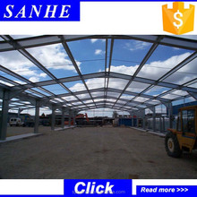 prefabricated steel building about workshops sugar plant prefabricated houses