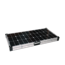 Bosch A grade solar panel manufacturer 2x75w foldable panel kits