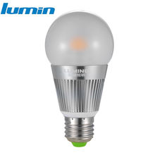 led bulb lamp e27 7w cri85 85lm/w