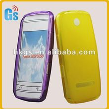 Jerry Pudding Tpu Case for Nokia Mobile Phone Asha 305