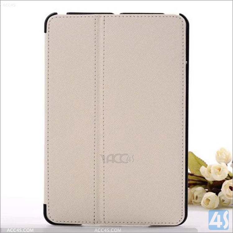 Leather Flip Stand Folio Smart Cover Case For Apple iPad Mini 2/3