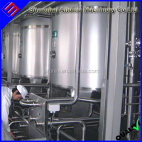 Full Milk Powder Processing Production Line 1.5-100 Ton/Day