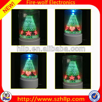 Glowing Christmas tree, shenzhen Glowing Christmas decoration tree, Lighting decoration manufacturer & Supplier & Factory