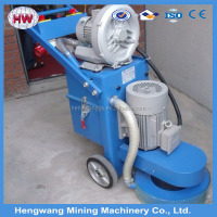 burnish wheel hand held floor scrubber high quality marble floor polishing machine