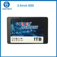 2017 newly Golden Memory SM2246EN SATAIII ssd drive 1tb hard
