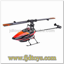 WLtoys V922 2.4G Flybarless 3D 6CH RC Helicopter heli