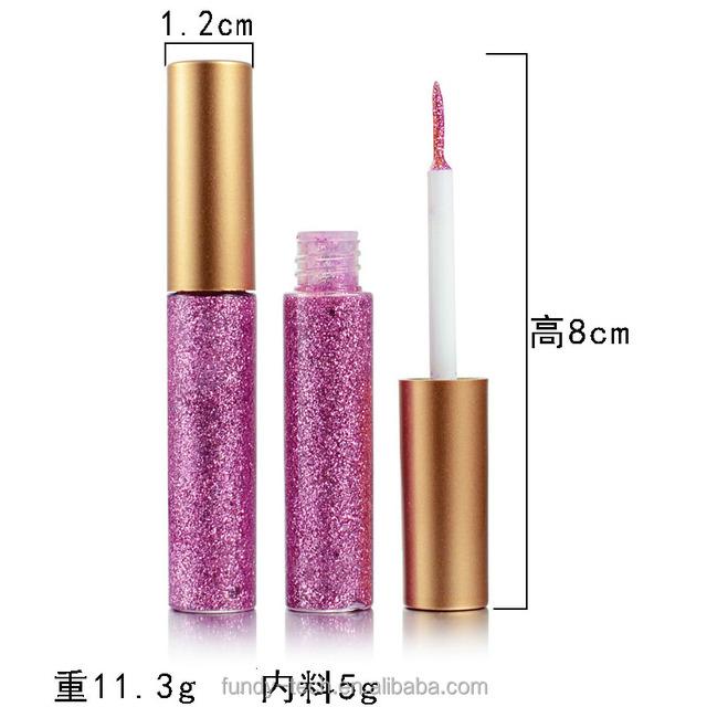 Hot Sale Preferential Price Excellent Quality Liquid Glitter Eyeliner
