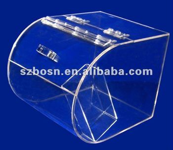 Acrylic Candy Box/ Acrylic Candy Bin/ Acrylic Candy Display