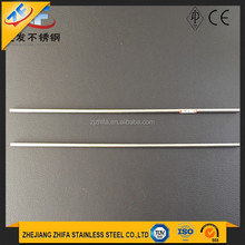 1mm OD 0.2mm thickness stainless steel capillary tube ss304
