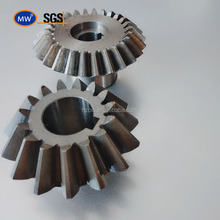 hypoid bevel gear small