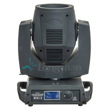 gobo led sharpy 200w platinum 5r beam moving head light