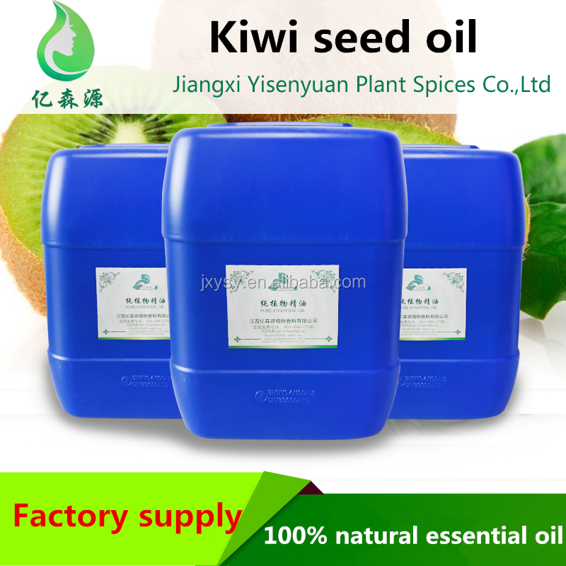 Fruit King Actinidia Chinensis Kiwi Seed Oil For Eye Cream And Aromatherapy
