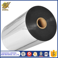 0.25mm Super Clear PVC Film Sheet In Roll for Packing Materials
