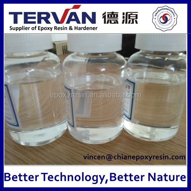 Clear epoxy resin 128(YD-128,CYD-128,LE-828,NPEL-128)