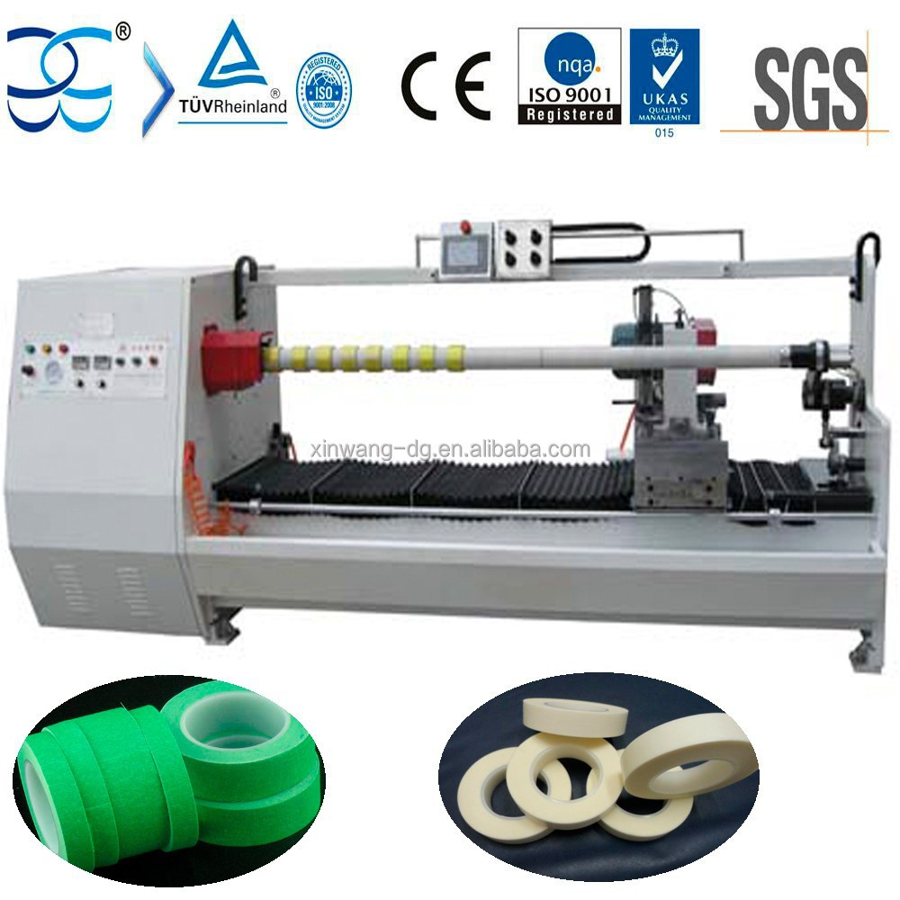 CNC Cutting Machine for Roll Fabric (Tapes,Films,Fabric)