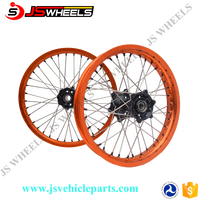 KTM EXC 350 Spare Parts Enduro Motorcycle CNC Hubs Wheels