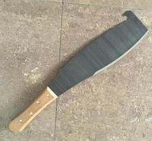 automatic hunting cutlass machete knife for xcmg spare parts