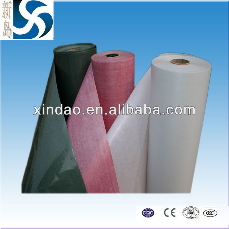 fan electric motor winding insulation paper DMD