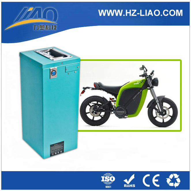 2014 new product deep cycle china liao recharge 48v30ah lifepo4 battery pack for motorcycle made in china