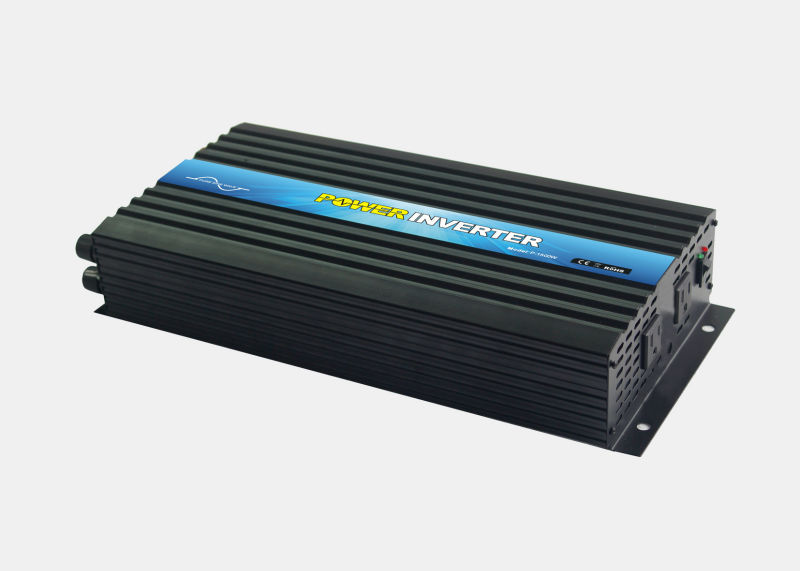 High Quality Home Power Invertor 1500w Dc 12v Ac 220v Home Inverter
