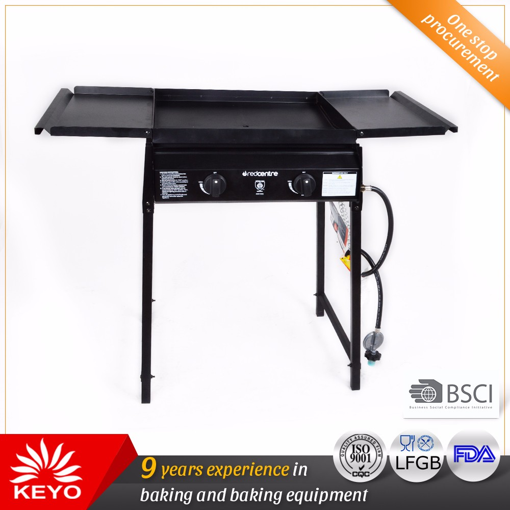 Super Quality Direct Price Restaurant Barbecue Machine Gas Grill Stand
